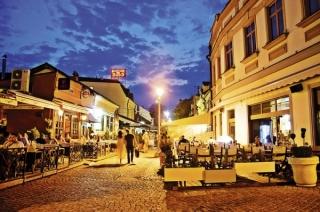 City break - Niš