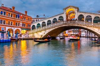 Od 15. marta direktni letovi Beograd - Venecija