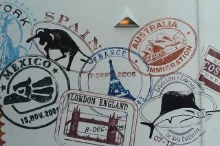 Četiri boje - pasoš