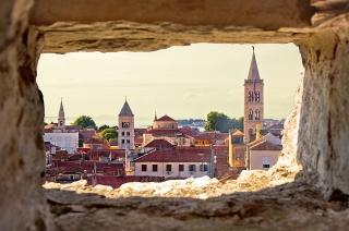 Zadar, grad izuzetne istorije i bogatog kulturnog nasleđa