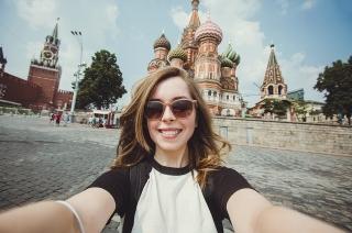 Putovanja: Kako napraviti najbolji selfi