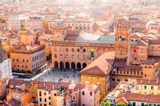 Kako provesti dan u Bolonji