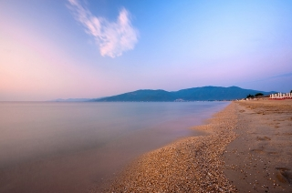 Letovanje u Grčkoj: Nea Vrasna