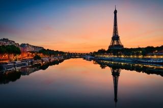 Francuska - najposećenija zemlja sveta