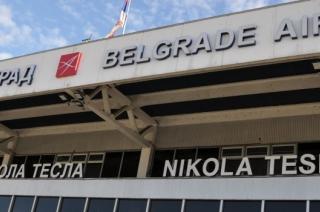 Aerodrom Beograd: 50 hiljada putnika više nego prošle godine!