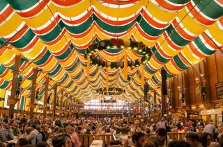 Deset zlatnih pravila za Oktoberfest