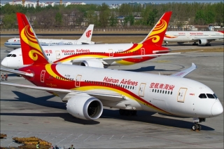 Hainan Airlines: Prvi let na liniji Beograd - Peking