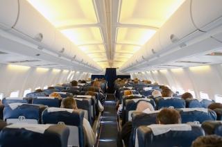 Kako do najboljeg mesta u avionu