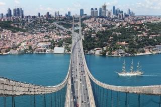 Turkish Airlines: Jeftinije avio karte za Istanbul