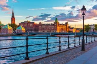 Ryanair: Redovna linija Niš - Stokholm