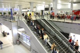 Aerodrom Beograd: Rekordan broj putnika
