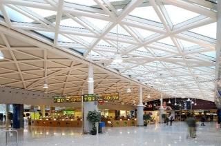 Aerodrom Barselona (El Prat)