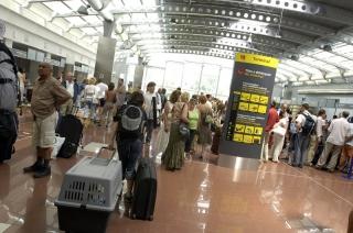 Aerodrom Budimpešta