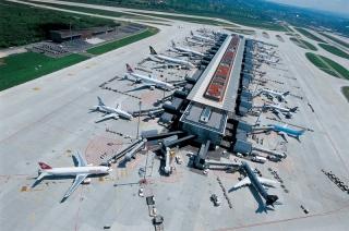 Aerodrom Cirih