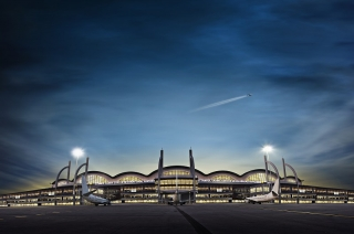 Aerodrom Sabiha Gokčen - Istanbul