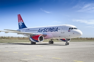 Air Serbia i AirBaltic potpisale sporazum o saradnji