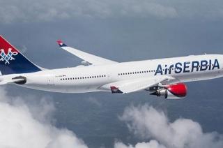 Air Serbia: Beograd - Njujork tri puta nedeljno