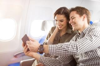 Air Serbia uvela besplatnu uslugu Elevate Play