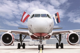 Air Serbia i Niki potpisali kod-šer sporazum