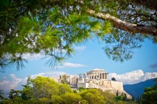 Jedan dan u Atini