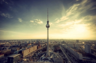 Fernzeturm (Berlin)