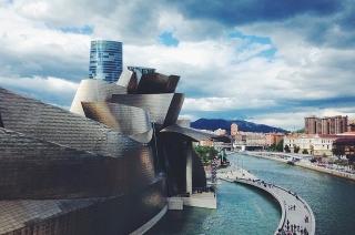 Bilbao - čudesni gradić na severu Španije