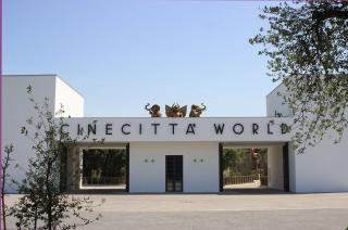 Park Činečita (Rim)
