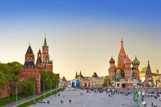 Crveni trg (Moskva)