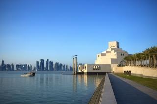 Doha - cela država u jednom gradu