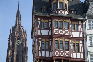 Katedrala Svetog Vartolomeja (Frankfurt)