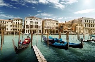 Gondole (Venecija)