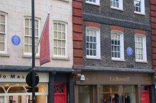 London: Nova turistička atrakcija