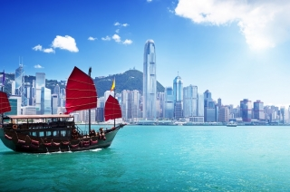 Hong Kong - filmovi i stvaran život