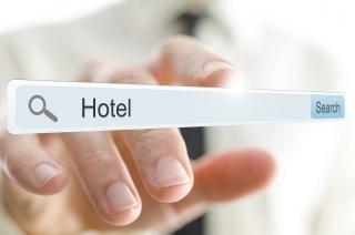 Online rezervacija hotela