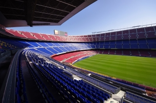 Kamp Nou (Barselona)