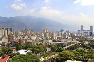 Karakas - Bolivarov grad