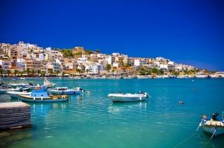 Krit - ostrvo legendi i najlepših plaža