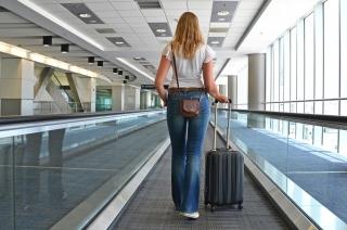 Saveti za lakše putovanje avionom