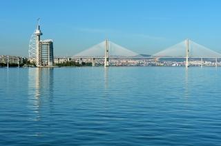 Most Vasko da Gama (Lisabon)
