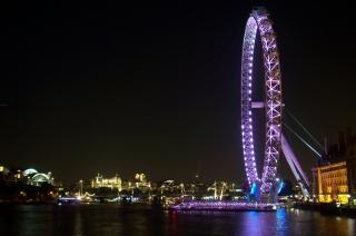 Londonsko oko (London)