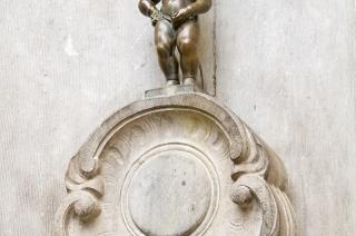Maneken Pis (Brisel)