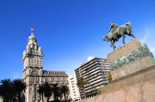 Montevideo - kultura pre svega