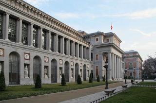 Muzej Prado (Madrid)