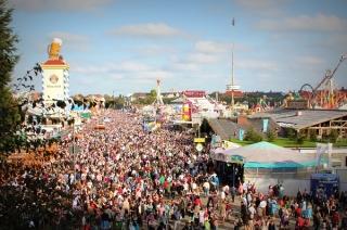 Oktoberfest 2016: Bezbednost na prvom mestu