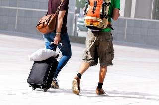 Saveti za pakovanje za lenje putnike