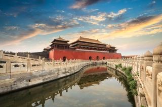 Peking - grad svetskih atrakcija