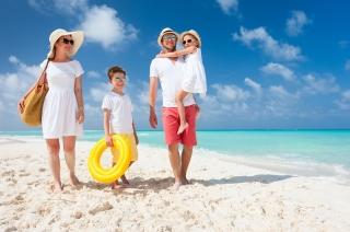 Kako preživeti porodični odmor (a da ne izgubite zdrav razum)