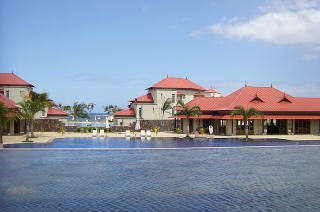 Port Luis - zvezda Indijskog okeana