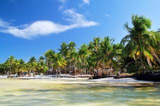 Punta Kana - avantura do avanture