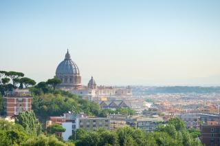 Kada idete u Rim - idite bez greške